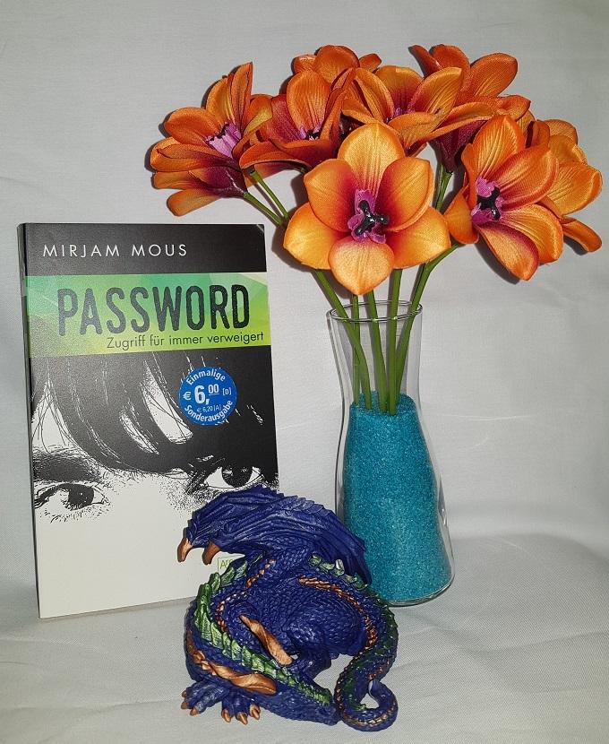 Password - Zugriff für immer verweigert