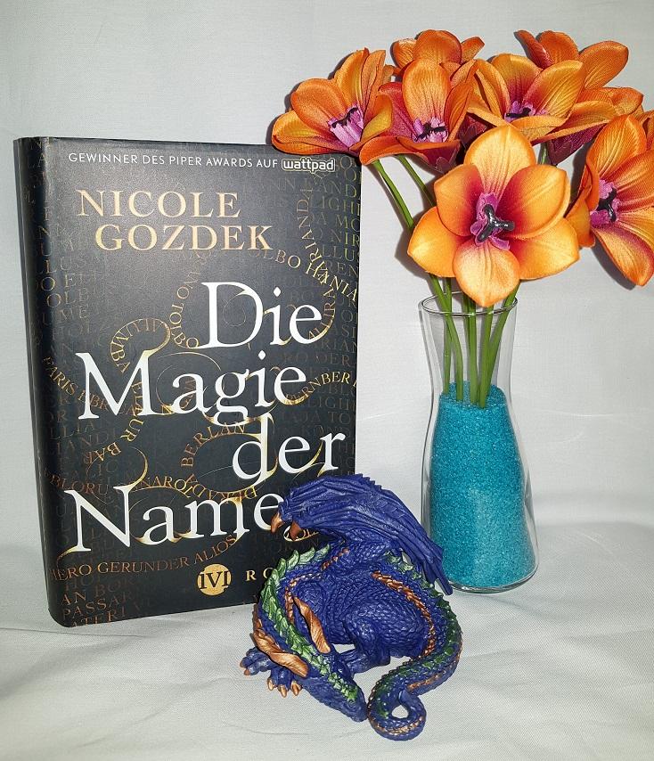 Magie der Namen