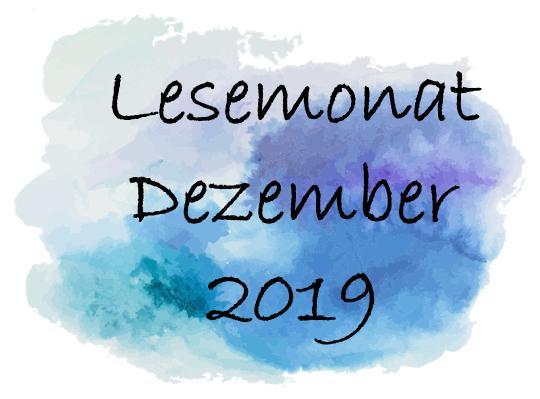 Lesemonat Dezember 2019